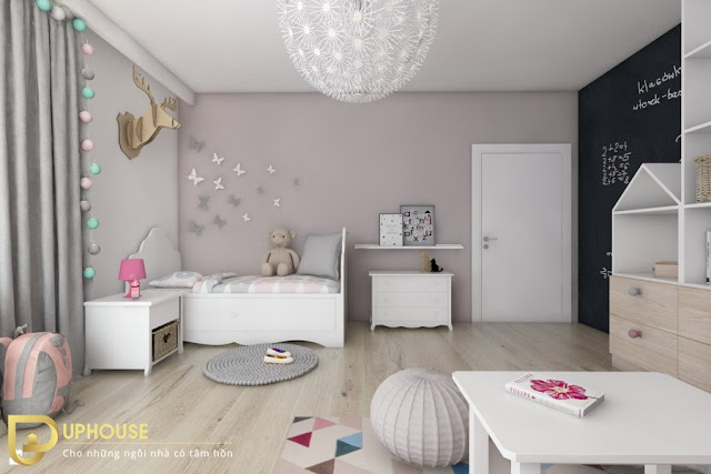Phòng ngủ cho bé B-13