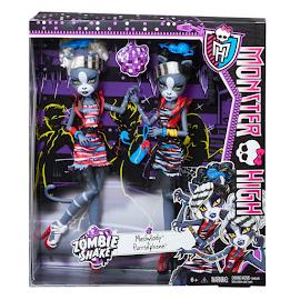MH Zombie Shake Meowlody Doll