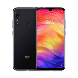 Redmi Note 7 Pro Flipkart Sale Date -Will be Available on 19th March