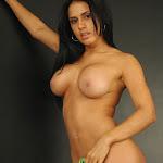 Andrea Rincon – Selena Spice – Cachetero Verde Foto 188