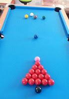 Snookerkugeln
