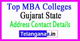 Top MBA Colleges in Surat Gujarat