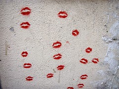Labios, por Daniel Lobo. Atribución 2.0 Genérica (CC BY 2.0)