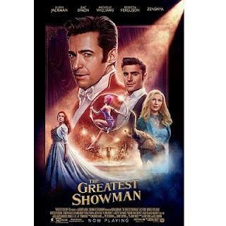 Muhteşem Showman (2017)