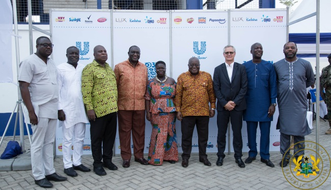 """""""The Days Of Disarray In Our Public Finances Are Over"""" – President Akufo-Addo"""