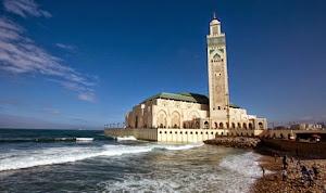 Masjid Raja Hassan II