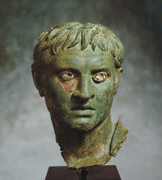 Art Eyewitness Power And Pathos Bronze Sculpture Of