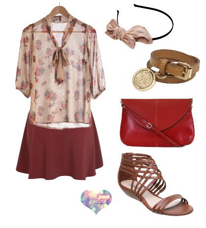 Fashion Tips  Spring
