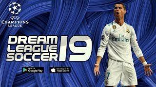 Dls 19 Champions League