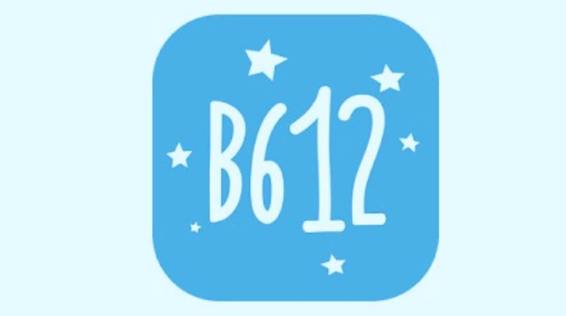 تحميل تطبيق السيلفي B612