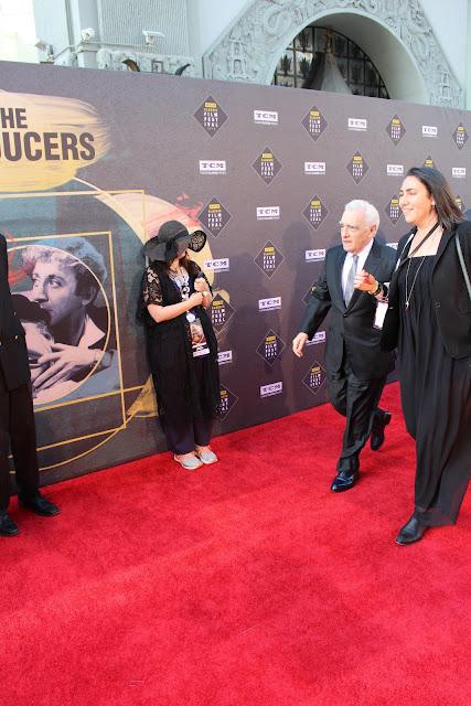 Martin Scorsese TCM Classic Film Festival