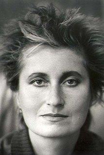 Elfriede Jelinek. Director of The Piano Teacher