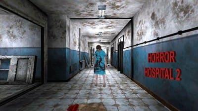 Horror Hospital 2 – Jogo de terror para Android [offline]