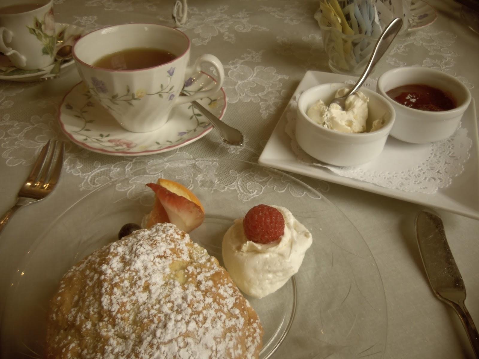 Sweet Serenitea Tea Room