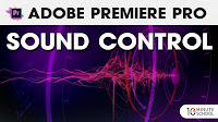 Adobe Premiere Pro দিয়ে কিভাবে দুইটি Sound কে যোড়া লাগাবেন