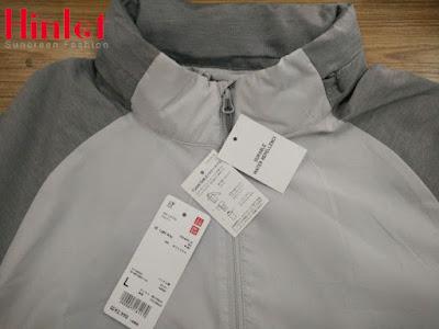 áo chống nắng Nhật