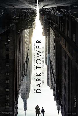 Sinopsis dan Jalan Cerita Film The Dark Tower (2017)