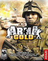 ARMA Gold Edition - PC Win Steam