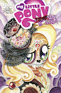 MLP Fiendship is Magic #5 Comic Cover Subscription Variant