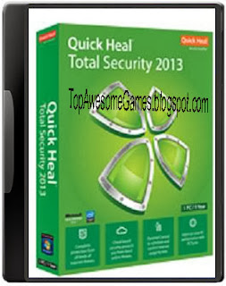 Quick Heal Total Security 2013