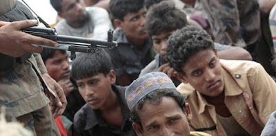 Pengertian dan Contoh Kejahatan Genosida Terhadap Kemanusiaan