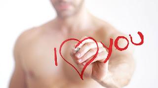 علامات الحب الحقيقي عند الرجل