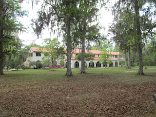 Wakulla Lodge at Wakulla Springs State Park, Florida