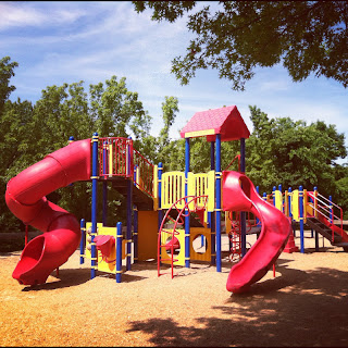 The Playground Project: Smyth Road Elementary School ...