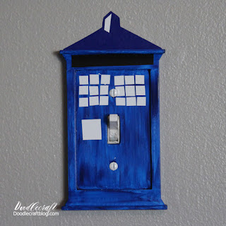 http://www.doodlecraftblog.com/2016/05/tardis-light-switch-cover.html