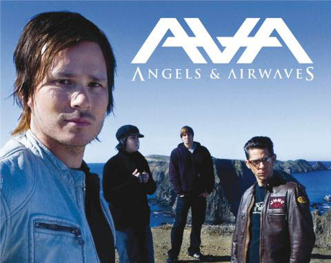 Biodata Angels & Airwaves