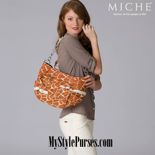 Shop Miche Throwback Thursday November 13, 2014 | MyStylePurses.com