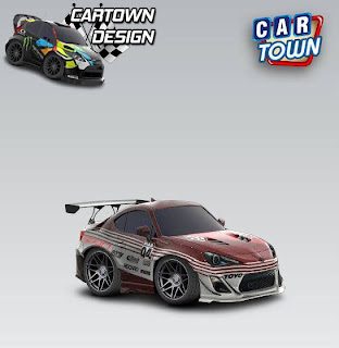 Scion FR S Widebody 2012 Racing