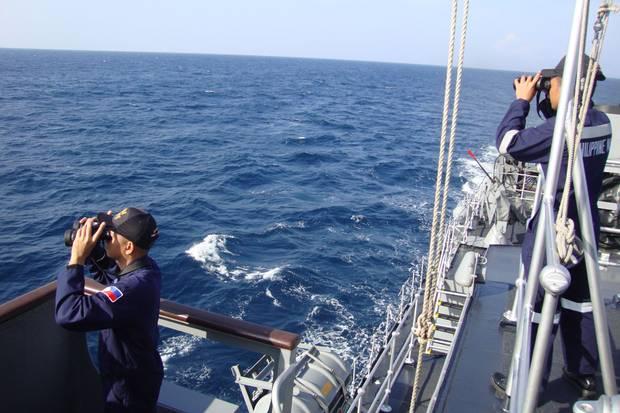 Cuaca panas di lautan Hindi mudahkan operasi cari MH370