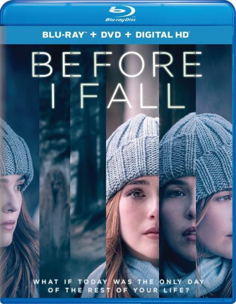 Before I Fall (Si No Despierto) (2017) 720p y 1080p BDRip mkv Dual Audio AC3 5.1 ch