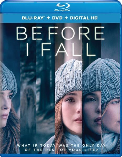 Before I Fall (Si No Despierto) (2017) m1080p BDRip 9GB mkv DTS-HD 5.1 ch subs español