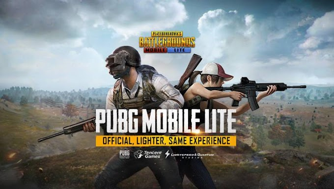 Download free PUBG MOBILE LITE 0.10.0 By Tencent Games