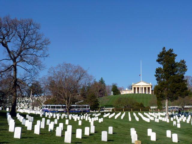 Cementerio militar de Arlington
