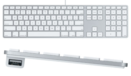 architecture products image apple aluminum keyboard. Black Bedroom Furniture Sets. Home Design Ideas