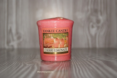 Yankee Candle - Cherry Lemonade
