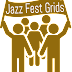 Jazz Fest Grids up for 2017 New Orleans Jazz Fest