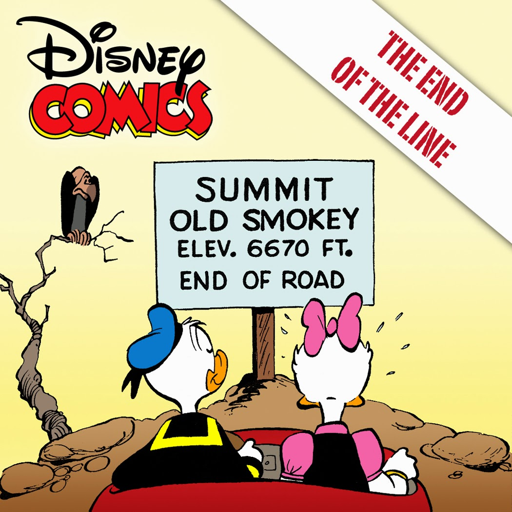 Can not disney comic strip and david gerstein amusing opinion