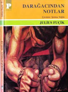 Julius Fuçik - Darağacından Notlar