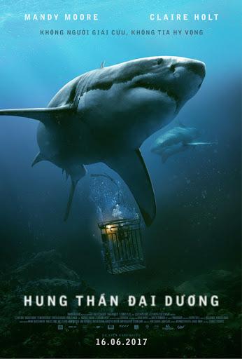 Hung Thần Đại Dương - 47 Meters Down