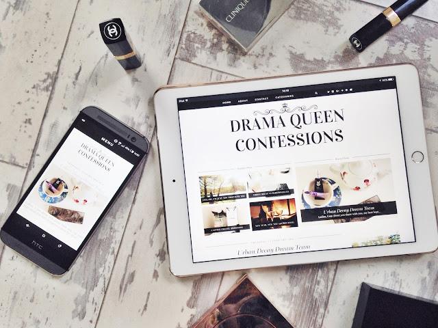 drama queen confessions