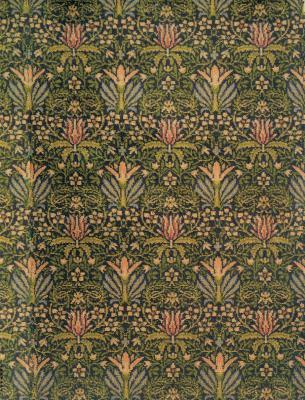 William Morris In Quilting William Morris Quilt Two