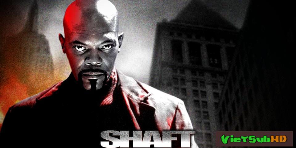 Phim Cảnh Sát Shaft VietSub HD | Shaft 2000