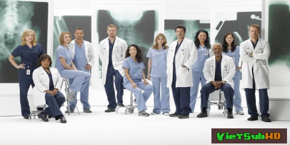 Phim Ca Phẫu Thuật Của Grey (Phần 10) Trailer VietSub HD | Grey*s Anatomy - Season 10 2013