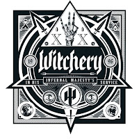 "Witchery- ""In His Infernal Majesty Service"""