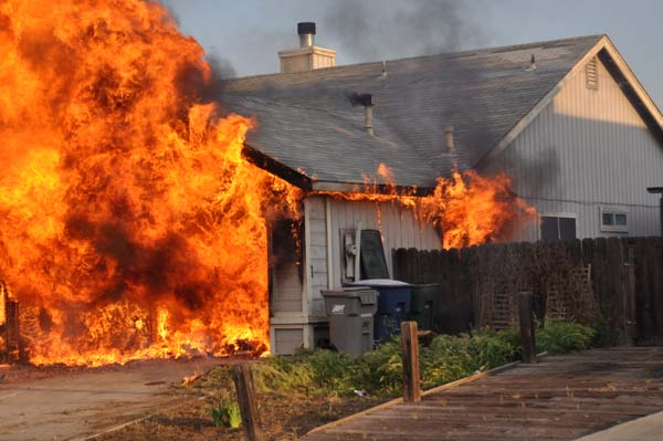 FIREFIGHTER/PARAMEDIC STORIES: November 2012