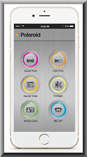 Polaroid ZIP Mobile Wireless Printer Setup